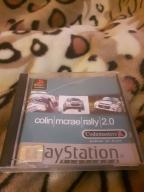 COLIN MCRAE RALLY 2.0 PSX Playstation 1