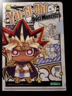 Yu-Gi-Oh! kuszulki foliowe - Atemu