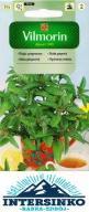 Nasiona zioła VILMORIN MIĘTA grunt - doniczka
