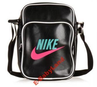 5a829cf9b5ae0 Torebka Nike BA4270 013 LISTONOSZKA SASZETKA RAMIĘ - 3427054883 ...