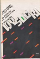 Włodzimierz WYSOCKI - 30 piosenek na głos i gitarę