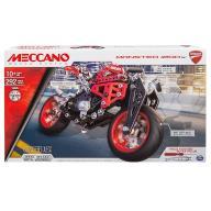 Meccano elite motor i200 (Ducati) klocki eokado.pl