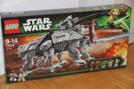 LEGO STAR WARS AT-TE 75019 9-14L OKAZJA NOWE