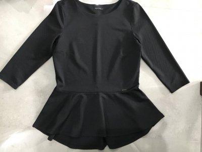 Cudna bluzka baskinka Mohito 40/L