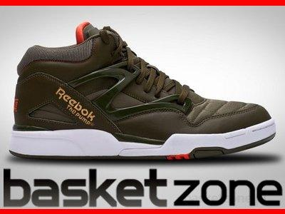 Reebok Court Victory Pump Alife Ball Out