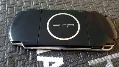Konsola Sony PSP, 100% sprawna + gry GTA, Avatar