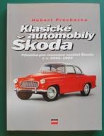 Klasyczne samochody Skoda 1934-1964