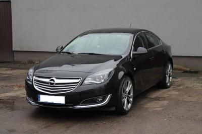 Opel Insignia 1 8 Benzyna 140km Polecam 6896554880 Oficjalne Archiwum Allegro