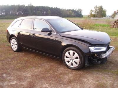 Audi A4 B8 Kombi Lift Led Uszkodzony 7000853818 Oficjalne