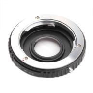PIXCO adapter redukcja Minolta MD na Canon EOS EF