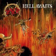 SLAYER Hell Awaits LIMITED DIGIPACK Metal Blade