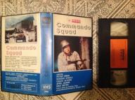 Oddział Komandosów VHS Video Rondo