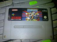 World Cup Striker / SNES