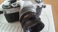 aparat canon AT-1,JAPAN!BCM!!!
