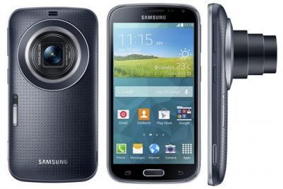 Samsung Galaxy K Zoom C115 8gb Polska Fv23 5935700729 Oficjalne Archiwum Allegro