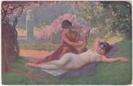 Eden raj muzyka lira sielanka (1917)