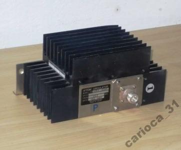 Cyrkulator 154 MHz
