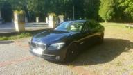 BMW F01 3.0d drugi właściciel faktura VAT salonowy