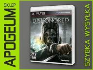 DISHONORED / 24H / KOMPLET / PS3 / APOGEUM