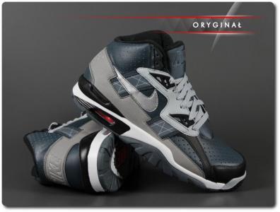 Buty męskie Nike Air Trainer 302346 008 r.42 47 5871602843
