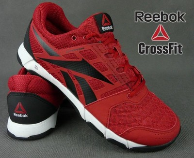 BUTY REEBOK CrossFit DELTA ONETRAINER RED BLACK