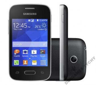 Smartfon Samsung Galaxy Pocket 2 Sm G110h Fv23 5284375420 Oficjalne Archiwum Allegro