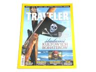 National Geographic Traveler nr 9/2011 ::NA TROPIE