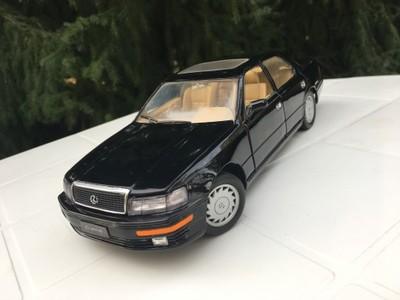 Lexus Ls 400 Road Tough 1 18 7006871871 Oficjalne Archiwum Allegro