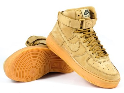 air force 1 high damskie