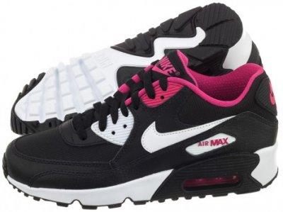 Buty damskie Buty Sportowe Nike Air Max 90 Mesh PL GS 833340