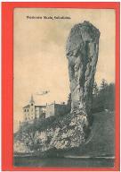 OJCÓW PIESKOWA SKAŁA SOKOLICKA POCZTÓWKA LATA 1910