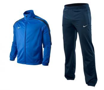 Bluza Treningowa Nike Competition (411812 463)