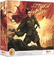 Sztuka Wojny - gra bitewna dla dwojga, Foxgames