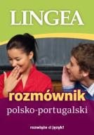 Rozmównik Polsko - Portugalski 24h