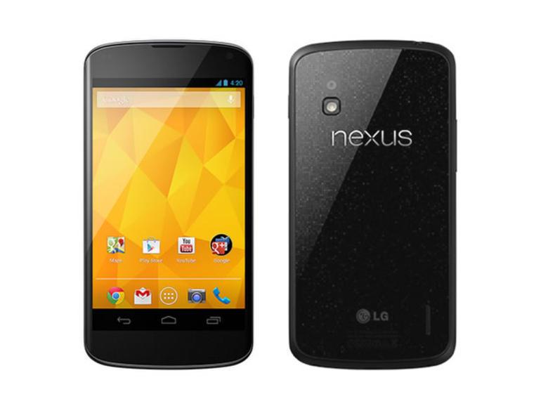 Lg Nexus 4 16gb E960 2gb Ram Jak Nowy Gratis 7052397990 Oficjalne Archiwum Allegro