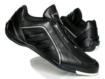 nowy przyjeżdża amazonka świetne oferty Buty męskie Adidas Athletic II Mesh B26703 PORSCHE ...