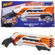 NERF N-Strike Elite Wyrzutnia Rough Cut A1691