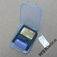 Karta pamięci Smart Media 32 Mb 3,3V !!!