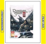 DUNGEON SIEGE III [PC ] PL