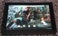 "Tablet 10"" cali Shiru Samurai 10 Power"