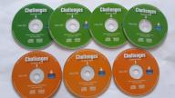 CHALLENGES 2 3 CD + CHALLENGES 3 4CD !!!!