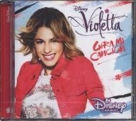 VIOLETTA gira mi cancion 3 (CD)