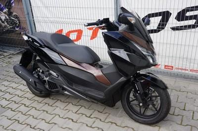 Honda Forza 125 Abs Raty Transport Gwarancja 6876418499 Oficjalne Archiwum Allegro