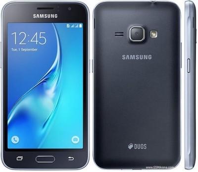 Samsung Galaxy J1 2016 J120h Ds Dual Sim Black 6601290158 Oficjalne Archiwum Allegro
