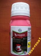 LAMARDOR 400 FS 200ml zaprawa na1t+nawóz Peridiam
