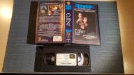 VHS KLIENT _ THE CLIENT _ TOMMY LEE JONES _ WARNER