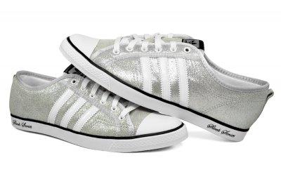 Buty Adidas Nizza Low Sleek V22403 r.40 23