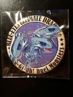Yu-Gi-Oh! przypinki - Blue-Eyes Ultimate Dragon