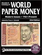 Standard Catalog of World Paper Money 23rd edition
