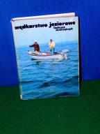 Wędkarstwo jeziorowe - Andrzejczyk - 1976 r ...